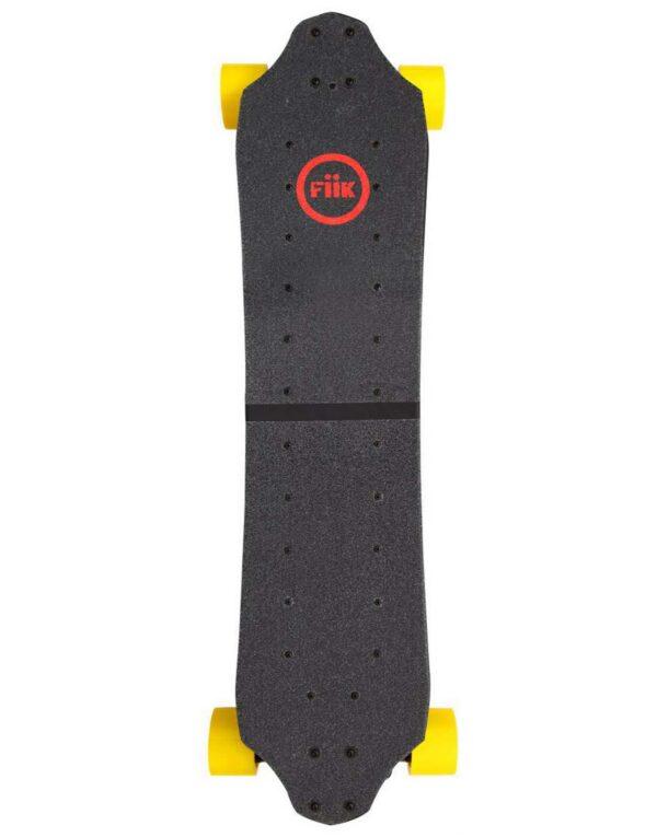 Fiik Spine Worlds Fastest Electric Skateboard