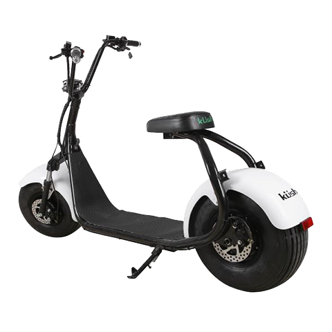 Golf Skate Caddy Electric Scooter Hoverboard