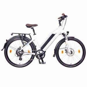 NCM Milano Trekking E-Bike, CityBike